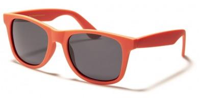 Classic Fashion Unisex Sunglasses Wholesale PZ-WF015-RR