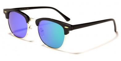 Classic Polarized Unisex Sunglasses Wholesale PZ-WF13-RV