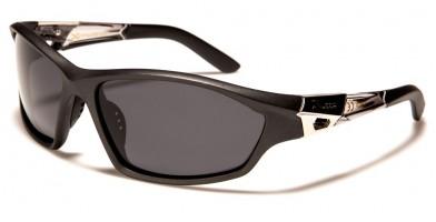 X-Loop Rectangle Polarized Sunglasses in Bulk PZ-X2502
