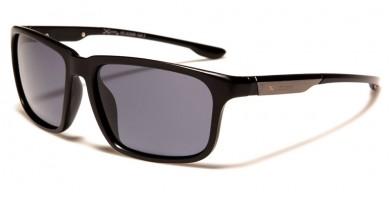 X-Loop Rectangle Polarized Sunglasses Wholesale PZ-X2556