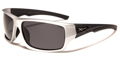 X-Loop Rectangle Polarized Wholesale Sunglasses PZ-X2563