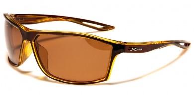 X-Loop Rectangle Polarized Sunglasses PZ-X2586