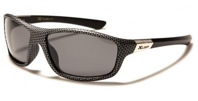 X-Loop Wrap Around Polarized Sunglasses in Bulk PZ-X2603