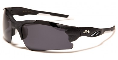 X-Loop Wrap Around Polarized Sunglasses Wholesale PZ-X3624