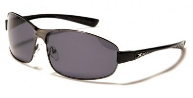 X-Loop Oval Polarized Sunglasses in Bulk PZ-XL1456