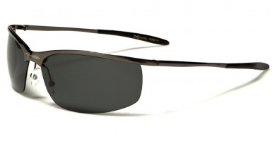 X-Loop Polarized Men's Wholesale Sun Glasses PZ5711
