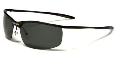 X-Loop Polarized Men's Sunglasses In Bulk PZ5712