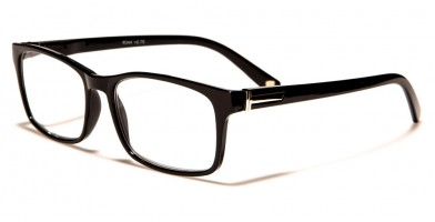Rectangle Unisex Wholesale Readers R344-ASST