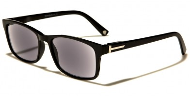 Rectangle Classic Unisex Sun Readers Bulk R344-SUN