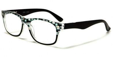 Classic Oval Women's Readers in Bulk R351-ASST