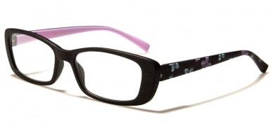 Oval Women's Reading Glasses Wholesale R355-ASST