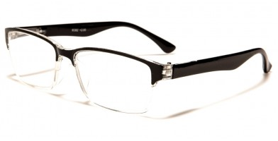 Rectangle Unisex Wholesale Readers R382-ASST