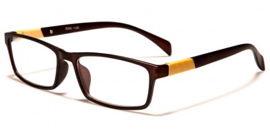 Rectangle Unisex Readers in Bulk R383-ASST
