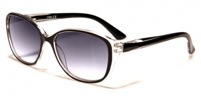 Oval Women's Sun Readers R384-SUN