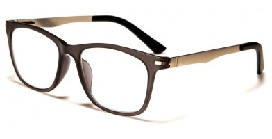 Classic Rectangle Unisex Readers in Bulk R387-ASST