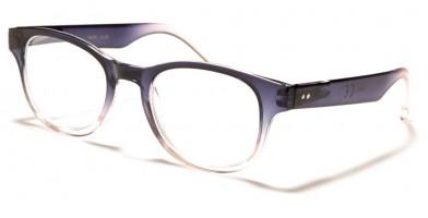 Classic Unisex Reading Glasses in Bulk R405-ASST