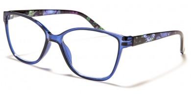 Cat Eye Women's Fashion Wholesale Readers R410-ASST