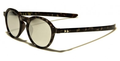 Retro Rewind Round Women's Sunglasses Wholesale REW3001