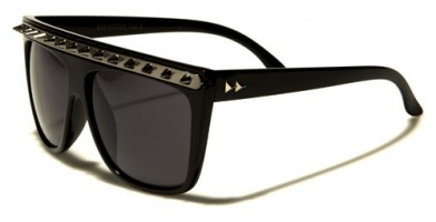 Retro Rewind Rectangle Wholesale Sunglasses REW3003
