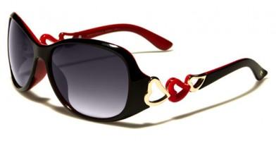 Romance Butterfly Women's Sunglasses Wholesale ROM90001