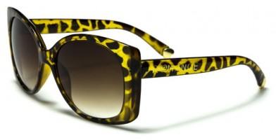 Romance Butterfly Women's Sunglasses In Bulk ROM90019