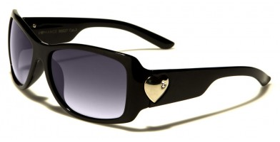 Romance Rectangle Women's Sunglasses Wholesale ROM90027