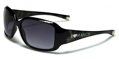 Romance Rectangle Women's Sunglasses Wholesale ROM90028