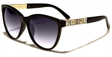 VG Rhinestone Women's Sunglasses Wholesale RS1858