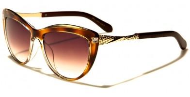 VG Cat Eye Rhinestone Bulk Sunglasses RS1861