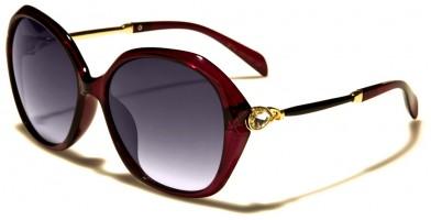 VG Rhinestone Women's Wholesale Sunglasses RS1867