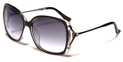 VG Butterfly Rhinestone Bulk Sunglasses RS1925