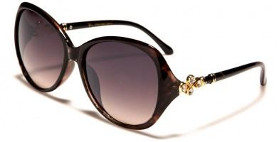 VG Butterfly Rhinestone Bulk Sunglasses RS1930