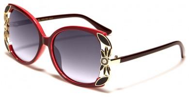 VG Butterfly Rhinestone Bulk Sunglasses RS1962