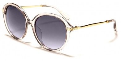 VG Round Women's Sunglasses Wholesale RS1992