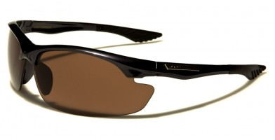 Road Warrior Semi-Rimless Wholesale Sunglasses RW7242