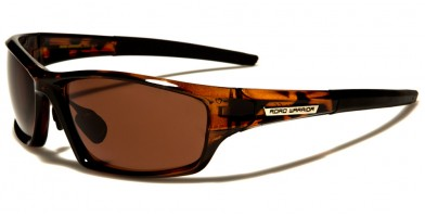 Road Warrior Oval Men's Sunglasses In Bulk RW7246