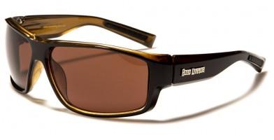Road Warrior Rectangle Driving Bulk Sunglasses RW7249