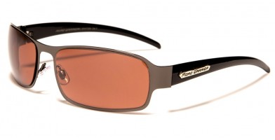 Road Warrior Rectangle Men's Wholesale Sunglasses RW7259