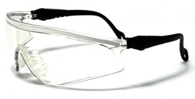 Clear Lens Safety Goggles Wholesale SS5505
