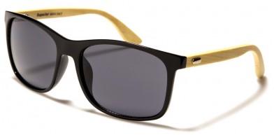 Superior Classic Bamboo Sunglasses Wholesale SUP89010