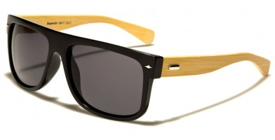 Superior Classic Wood Sunglasses Wholesale SUP89011