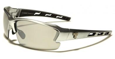 Tundra Semi-Rimless Men's Bulk Sunglasses TUN4002