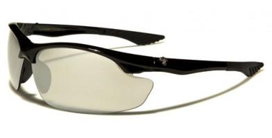 Tundra Semi-Rimless Men's Wholesale Sunglasses TUN4005
