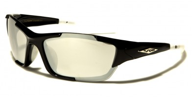 Tundra Wrap Around Men's Bulk Sunglasses TUN4008