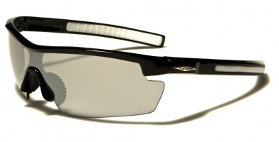 Tundra Semi-Rimless Men's Sunglasses In Bulk TUN4010