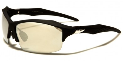 Tundra Semi-Rimless Men's Sunglasses Bulk TUN4012