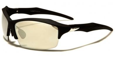 Tundra Semi-Rimless Men's Sunglasses Bulk TUN4012
