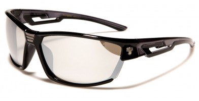 Tundra Wrap Around Men's Sunglasses Bulk TUN4015