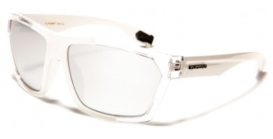 Tundra Rectangle Men's Wholesale Sunglasses TUN4018