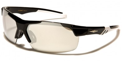 Tundra Wrap Around Men's Bulk Sunglasses TUN4019